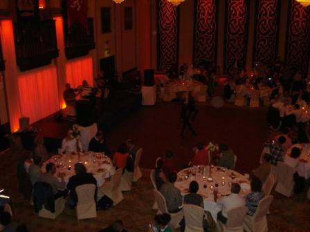 SPLC 2008 dinner