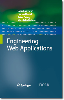 Web Application Engineering Book